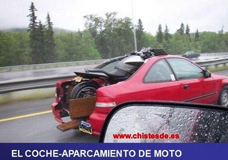 coche-aparcamiento