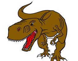 tiranosaurus