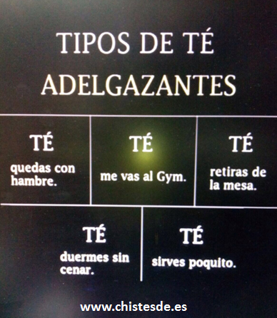 te_adelgazante